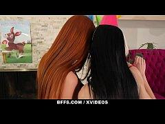 BFFS - Hot BFFS (Alex Coal) (Jessie Saint) (Sca...