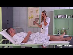 Anal inspection prescribed by Doc Eva Parcker m...