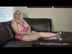 Married GILF Anal Fucked by 30 Years y. BBC