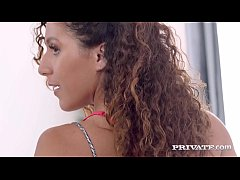 Private.com - Brunette Babe Liv Revamped Gets A...