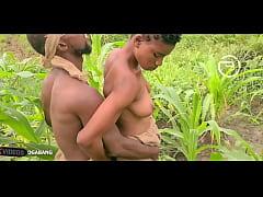 Amaka the village slut visited Okoro in the far...