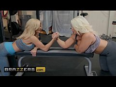 Hot And Mean - (Alura Jenson, Joslyn James) - N...