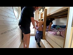 daddy's girl helpless stuck he uses her - proje...
