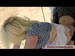 Police raid and blonde feet tickled stocks xxx ...