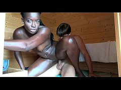 Sex in the sauna - more videos: http:\/\/www.forr...