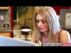 DigitalPlayground - Johnny Castle Natalia Starr...