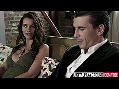 (Raven Alexis, Manuel Ferrara) - Teen loves a r...