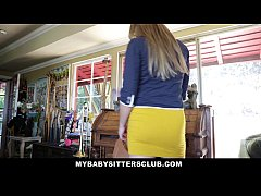 MyBabySittersClub - Hot Baby Sitter Craves Big ...