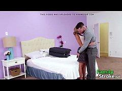 FamilyStroke.net: Family Affairs with Averi's S...