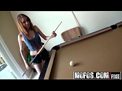 Mofos - Lets Try Anal - (Mae Olsen) - Cutie Los...