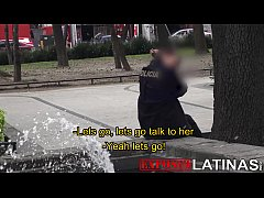 EXPOSED LATINAS Real Cop In Mexico City gets pi...