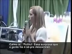 Rave na prefeitura de Redenção\/PA