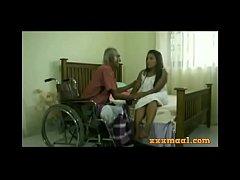 xxxmaal.com -Thisaravige Rathriya Hot scene wit...