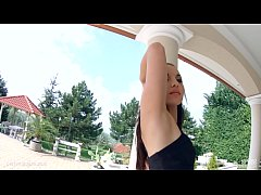 Messy creampie scene with Kristy Black by All I...