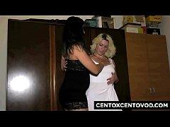 Film porno della centoxcento con Alex Magni, Francois, Floriana, Raffaella Blond e Penelope Crick,