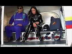Secret agents ... nymphomaniac operation (Full ...