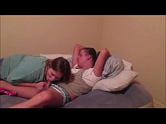 Teen Girls Kissing Hot Up Skrit Playing With De...