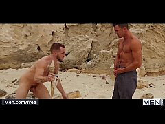 Colton Grey and Paddy OBrian - Pirates A Gay Xx...