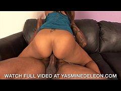 Yasmine de Leon & Mr Marcus -YasmineDeLeon.com