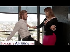 Naughty America - Lexi Luna wants to fuck her f...
