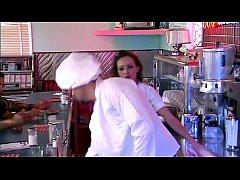 Tiffany Holiday - The Gangbang Girl #36