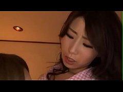 Busty lesbians japanese