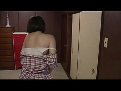 Dirty Japanese father in law fucking perfect da...