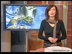 Oops seethrough weathergirl caren schmidt - htt...