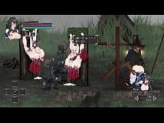Night Of Revenge Demo Version 0.08 - Animation ...
