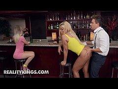 Sneaky Sex - (Bridgette B) - Cocktail Tease - R...