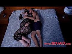 sexmex.xxx Claudia Valenzuela My Pregnant and W...