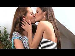 Lesbea Teens crave more orgasms