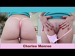 BANGBROS - Beautiful Blonde PAWG Charlee Monroe...