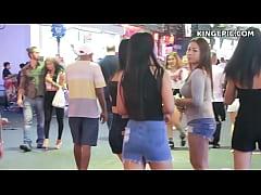 Asia's XXX Tourist Paradise - Thai Hookers & Ni...