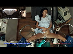 Play MP4 - Shy Latina Alexa Chang's Exam Caught On Hidden Cameras By Doctor Tampa @ GirlsGoneGyno.com - Tampa University Physical