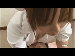 Who Is This Girl? Japanese Busty Massage