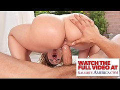 Naughty America Hot teacher Michelle Miller (Be...