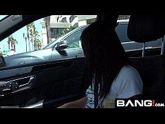 BANG Real Teen: Amara Romani is Shy Until Surro...
