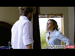 DigitalPlayground - My Wifes Hot Sister Episode...