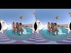 Naughty America - Candice Dare, Daisy Stone, & ...