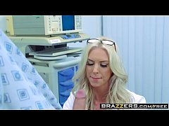 Brazzers - Doctor Adventures - Brooke Brand and...