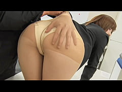 Clip sex Japanese Secretary Fucked by her Boss [Uncensored]