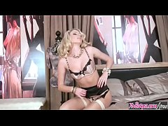 Twistys - May I Join You - Danielle Maye