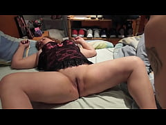 After a party I cum inside my sister-in-law