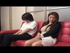 English Subbed - Japanese Mother and son Watchi...