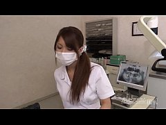thumb busty doctor ba  be fuck with her lucky patien er lucky patient r lucky patient
