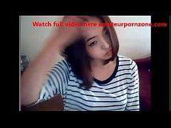 Cute Korean Girl on Web Cam - Watch full video ...