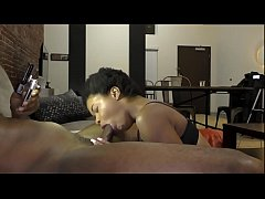 visit FreshNewFaces.club ~ Breaking Kahlista's Rules and Throat (1st Black Cock of Her Career)