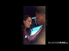 BLACKEDRAW Big ass wife loves rimming black men