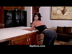 TeamSkeet - Hot Latina (Canela Skin) Wants Chic...